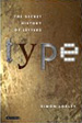 Type: The Secret History of Letters cover